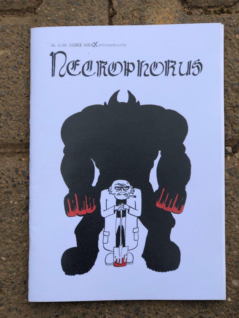 Necerophorus
